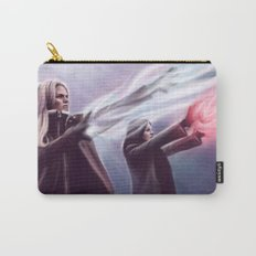 The Savior and the Evil Queen Carry-All Pouch