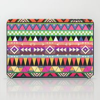 carpe iPad Cases featuring OVERDOSE by Bianca Green