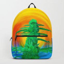 Beach Bud Backpack