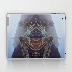 Flag Mountain Laptop & iPad Skin