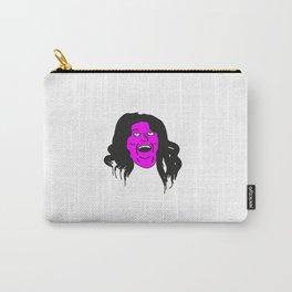 Monica Geller Carry-All Pouch