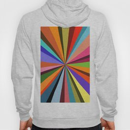 Technicolor dream 001 Hoody