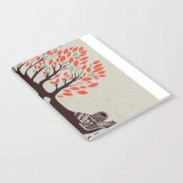 Fourish  Notebook