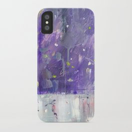 Shenzhen.No.4 iPhone Case