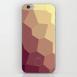 MÁK iPhone Skin