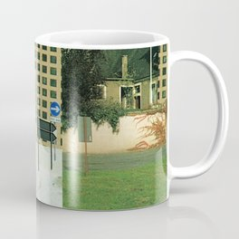 city unreal · step 2 Coffee Mug