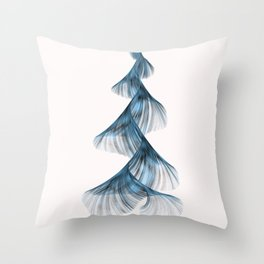 KISOMNA #2 Throw Pillow