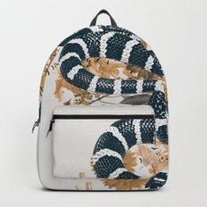 SNAKE Backpacks