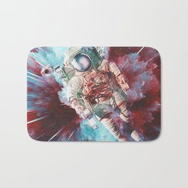 Chroma Void Bath Mat