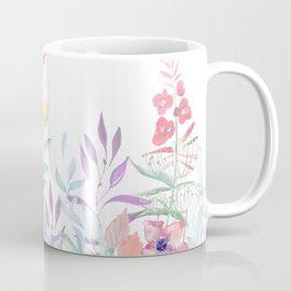 Sweet Spring Meadow Coffee Mug