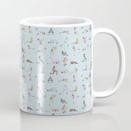 Ladies gym bag Coffee Mug