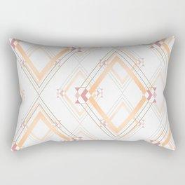 Infinite Resistance Rectangular Pillow