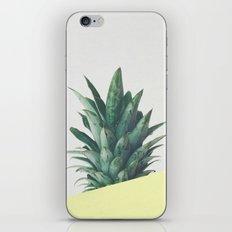 Pineapple Dip III iPhone Skin