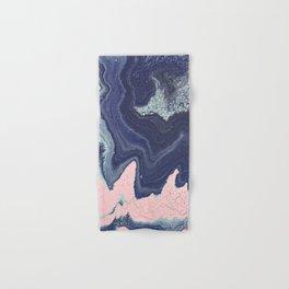 Fluid No. 11 - Geode Hand & Bath Towel