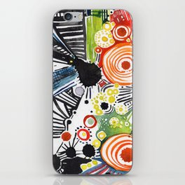 Connect iPhone Skin