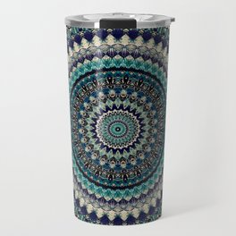 MANDALA DCXXXV Travel Mug
