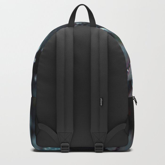 Crystal Drops Backpack