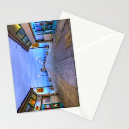 Before Dawn  * Huntington Beach Pier Stationery Cards