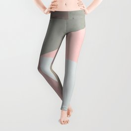 Delicate Geometry Leggings