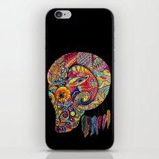 Big Horn Sheep: Spirit of Adventure iPhone Skin