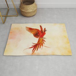 Phoenix Rising - #2 Rug