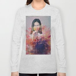 Absent senses Long Sleeve T-shirt