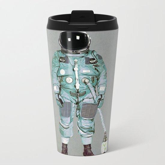 Life supply Metal Travel Mug