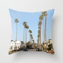 #15 Throw Pillow