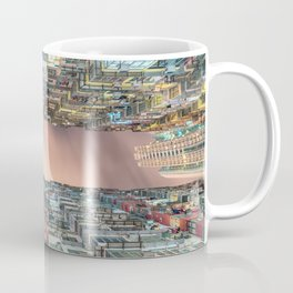 Hong Kong architecture Coffee Mug