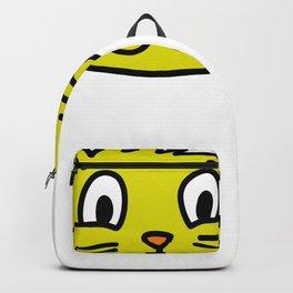 kitten three Backpack
