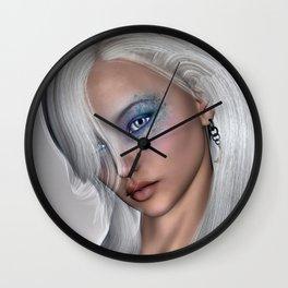 Make Over Wall Clock