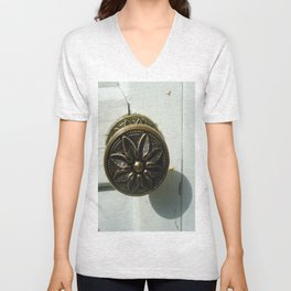 Can't Handle It Unisex V-Neck