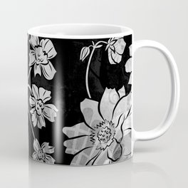 Porcelan Posies Coffee Mug