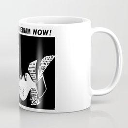 Pablo Picasso, Stop The Vietnam War Artwork, Tshirts, Prints, Posters, Men, Women, Youth,, Kids Coffee Mug