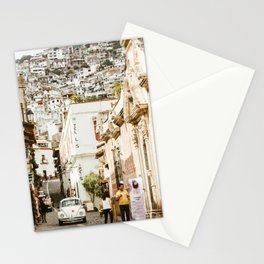 Taxco Stationery Cards