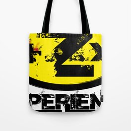 Experience Unlimited Tote Bag