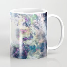 Visionary man Coffee Mug
