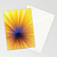 Burst Stationery Cards