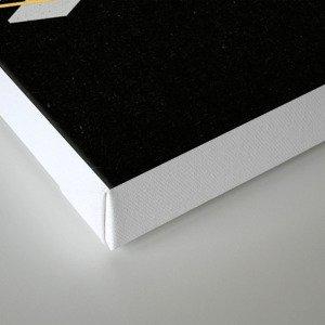 Unboxed Canvas Print