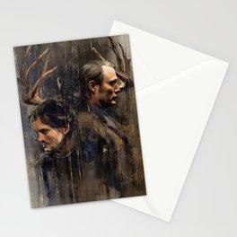 Ensemble Stationery Cards