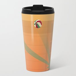 HQ!!: The Hero's The Libero Travel Mug