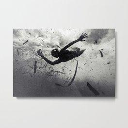150907-7309 Metal Print