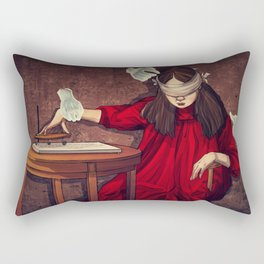 Seance Rectangular Pillow