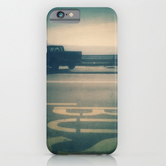 Bus iPhone & iPod Case