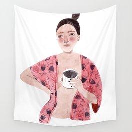 Olivia Wall Tapestry
