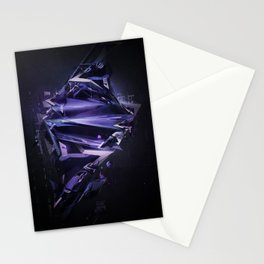 Disengage Stationery Cards