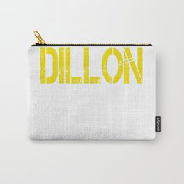 All care about is_DILLON Carry-All Pouch