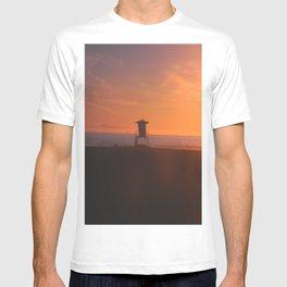 LIFEGUARD TOWER II T-shirt