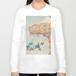 carnival swing I ... Long Sleeve T-shirt
