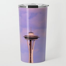 Seattle Space Needle Travel Mug